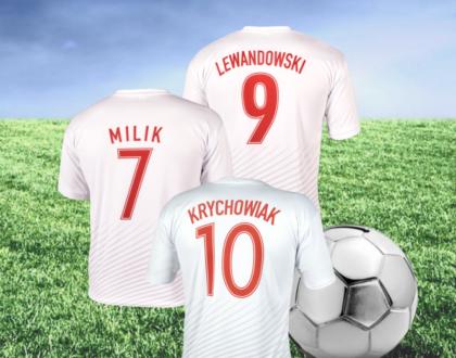 obsługa Facebook producent koszulek sportowych